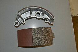 1954-1957 Mercedes 300 Gullwing Alloy Brake Shoes Set Of 2 1864210608