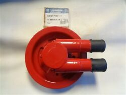Evinrude Johnson 3858229 Water Pump Assembly Red Marine Boat
