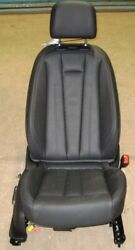 2017 2018 17 18 Audi A4 Passenger Right Front Leather Bucket Seat OEM