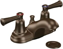 Cfg 41211owb Capstone Two Handle Bathroom Faucet Old World Bronze Finish