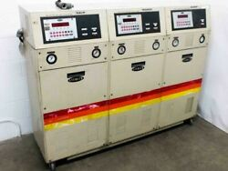 Sterl-Tronic Sterlco Temperature Controller 460VAC 37A 3-Phase - MX9433-AX