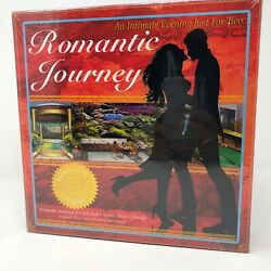 NEW Romantic Journey board game for adults Intimate evening for two $24.99