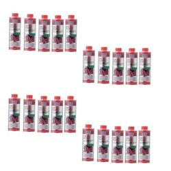 Set Of 20 500 Ml Can Diesel Purge Fuel Additive Injector Cleaner Liqui Moly 2005