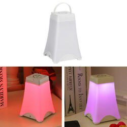 LED Lantern Lamp Rechargeable Dimmable Tent Light for Camping OutdoorIndoor Use