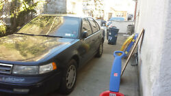 1990 Nissan Maxima Great Condition One Owner