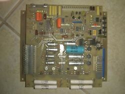 Excellon Tap-1 / Tac-1 Combo. 200983-15 And 200987-45 For Pwm Amplifiers