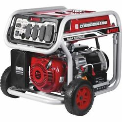 A-iPower Portable Generator 12000 Surge Watts 9000 Rated Watts Electric Start
