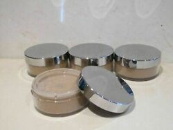 MARY KAY (LOT OF 4) MINERAL POWDER FOUNDATION BEIGE 2  .28 OZ SEE DETAILS