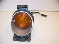 1968 69 Dodge Coronet Front Turn Signal And Housing Complete Oem Super Bee Rt