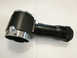 Carl Zeiss Photo Nozzle For A Microscope