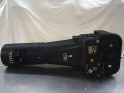 Wwii Williamson F52 Aerial Camera Collectors Item - Very Clean Very Nice
