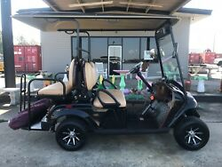 NEW Bintelli citEcar street legal 48 volt electric 4 passenger golf cart SSCARTS