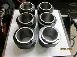 Corvair Corsa Spyder 140 H.p. 180 H.p.turbo Big Bore Cast Iron Cylinders