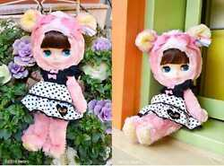 Top Shop Limited Neo Blythe Doll Cherie Babette Japan Free Shipping