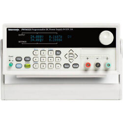 Keithley Pws4602 60v/2.5a Programmable Dc Power Supply