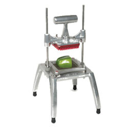 Nemco 57500-3 Easy 3 Vegetable Chopper With 1/2 Square
