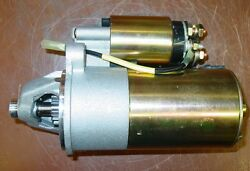 New Starter For Ford 90and039s Crown Vic Grand Marquis T-bird F150 F250 4.6l 3221
