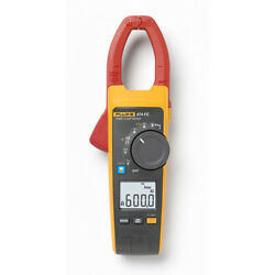 Fluke 374 FC 600A AC/DC TRMS Wireless Clamp with Fluke Connect