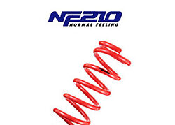 Tanabe Sustec Nf210 Springs For Toyota Vitz Rs Ncp13 Scp10nk