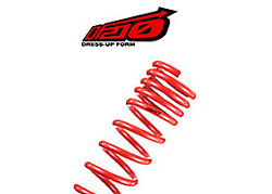 Tanabe Sustec Df210 Springs For Toyota Vitz Rs Ncp13 Scp10dk