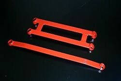 Tanabe Sustec Under Brace For Toyota Vitz Rs Ncp13 1nz-fe Ubt-4