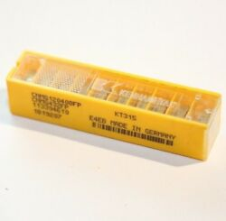 Cnmg 432 Fp Kt315 Kennametal 10 Inserts Factory Pack