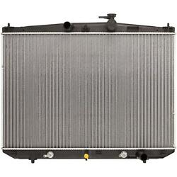 Radiator For 16-18 Lexus Rx350 Rx450h V6 3.5l Fast Free Shipping Great Quality