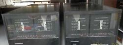 PIONEER M-Z1 Power Amplifier Monoblock Stereo PAIR USED JAPAN 100V exclusive tad