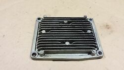 Briggs And Stratton 18hp Twin Cylinder Engine Crankcase Cover   495901