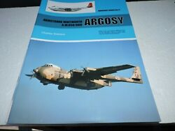 Warpaint Series Armstrong Whitworth Argosy 71 Profile Book