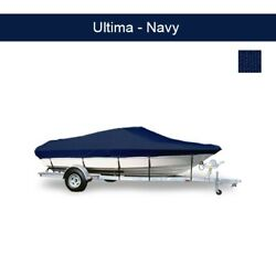 Zodiac 9-man Right Outboard Inflatable Ultima Boat Cover 2005 - 2006 - Navy