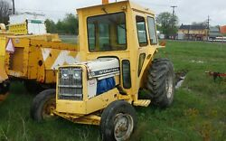 Ih International Farmall 240 Diesel For Parts Make Offer On Parts Needed.