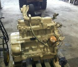 Deere 4039t 4039 T Diesel Engine Free Shipping To Usa Worldwide Available