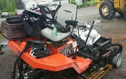 Kubota Lawn Mower For Sale | Climate Control