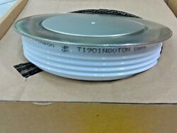 Infineon T1901n80toh Phase Control Thyristor T1901n80t0h T1901n Brand New