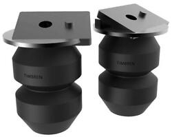 Timbren Gmrs10b Rear Suspension Kit 2000-2004 Chevy Gmc S10 S15 2/4wd