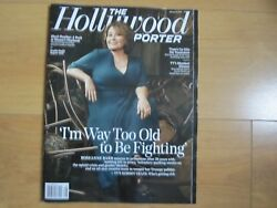 The Hollywood Reporter Roseanne Barr New.
