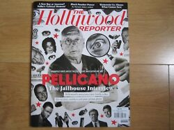 The Hollywood Reporter February 2018 Pellicano New.