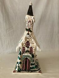 Blue Sky Clayworks Come All Ye Faithful By Heather Goldminc Retired