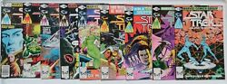 Star Trek Marvel Comics 1980-1982 Issues 1 to 18 Complete Set VF/NM Condition