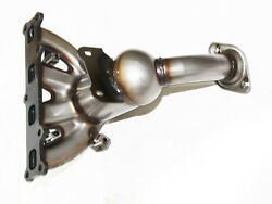 For 07-10 Jeep/dodge Caliber/patriot/compass 2.4l Catalytic Converter Direct Fit