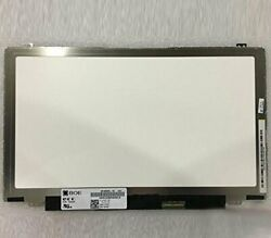 Dell 14-5447 14 Hd Led Lcd Touch Screen Digitizer Panel Hb140wha-101 J5m6j