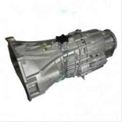 Manual Transmission Reman. Six Speed S6-750 5.79:1 First Gear Ford 4WD Each