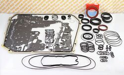 Audi 0b5 Dl501 7 Speed Dsg Automatic Gearbox Complete Gasket And Seal Overhaul Kit