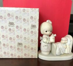 Precious Moments 1986 Make Me A Blessing 100102 With Box