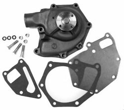 Water Pump 38 39 40 Packard Six And 120 W/ 245 Or 282 New 1938 1939 1940