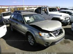 Carrier Rear Automatic Transmission Fs Sport Fits 99-08 FORESTER 516874