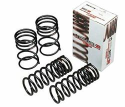 Rs-r Suspension Ti2000 Down 1set For Nissan Note He12 Ff N402tw
