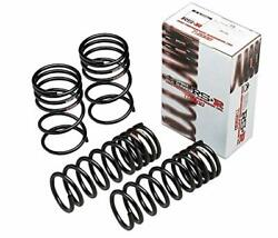Rs-r Suspension Ti2000 Down Rear For Nissan Note He12 Ff N402twr