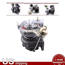for Toyota Landcruiser 4.2L 1HD-FT CT26 Turbo Turbocharger 17201-17030 rpw